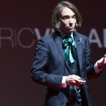 villani tedxparis