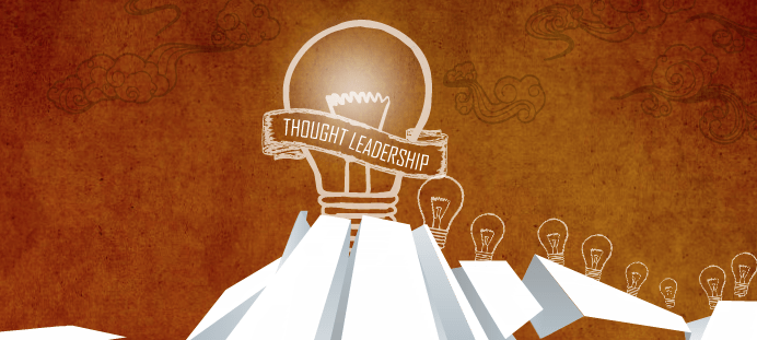 Thought Leadership by Lulu (avec Prezi)