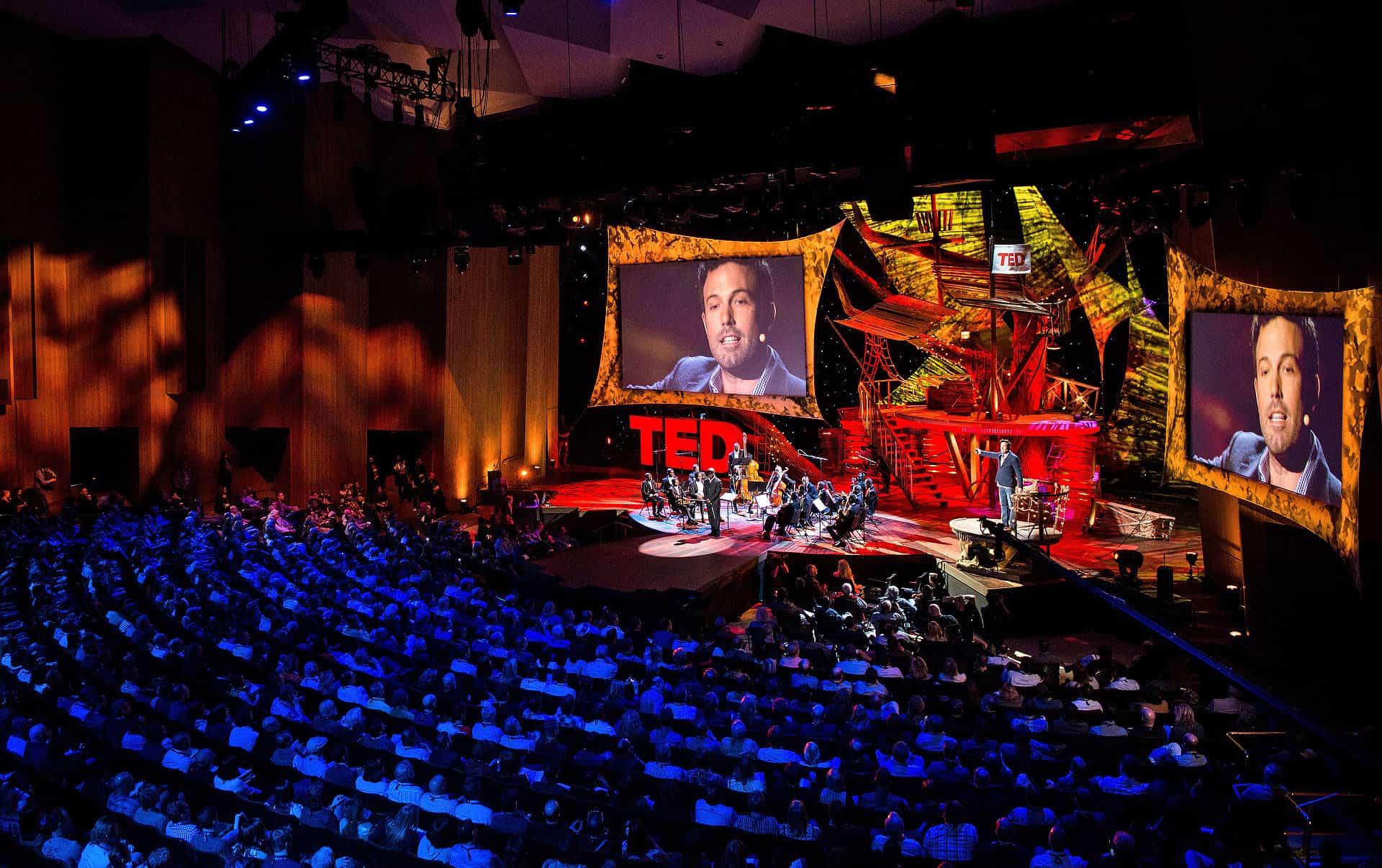 Classer les tendances en 5 vidéos TED
