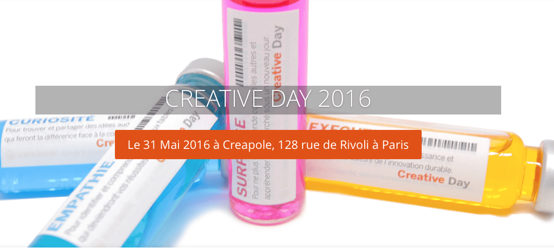 Creative Day 2016