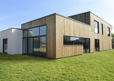 Les nouveaux Business Modèles de la maison